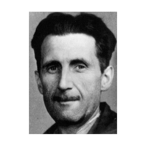 symbolism in 1984 by george orwell In this lesson, we will discuss george orwell's novel, '1984' after a brief summary of the plot and the characters, we will discuss and analyze a.