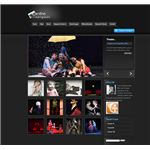 Photographer's Website