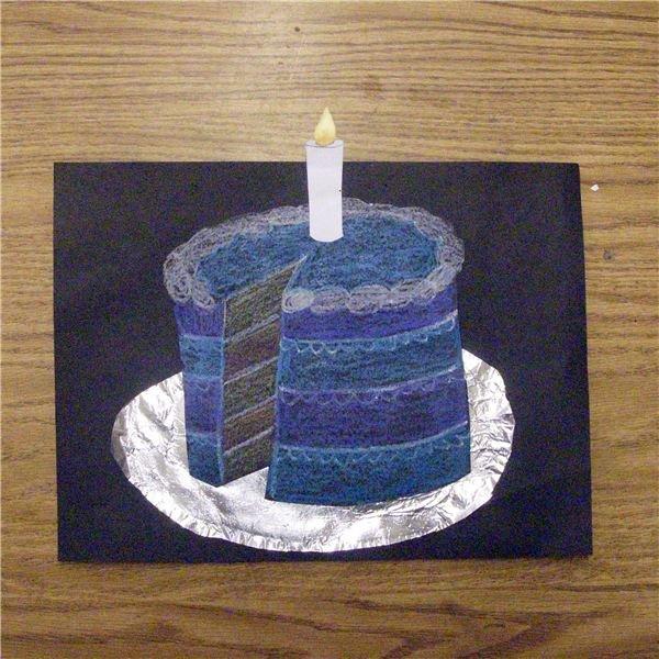 Education For Cake Artist : Create Tasty Math Cakes: A Math & Art Lesson Plan for 3rd ...