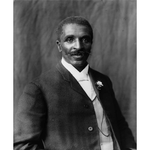 Learn More About George Washington Carver with these Fast Facts ...