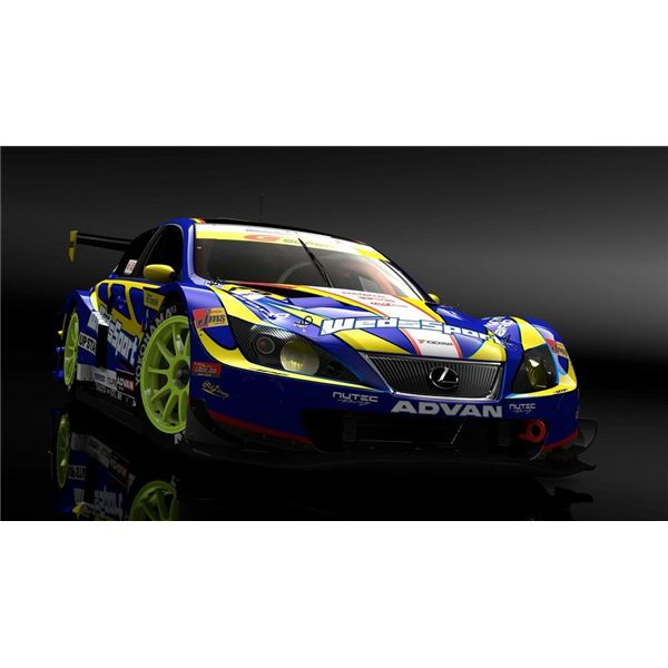 gran turismo 5 car list the cars so far. Black Bedroom Furniture Sets. Home Design Ideas