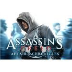 Assassin's Creed splash