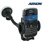 Arkon CM 920 Gooseneck Mount & Universal Holder BlackBerry 8310 accessory