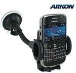 Arkon CM 920 Gooseneck Mount & Universal Holder BlackBerry 8310 accessory