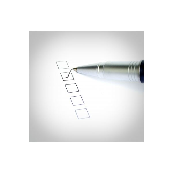 Free Sample Of An Employee Termination Checklist Form