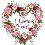 heart-graphics -iloveyou-flower-heart