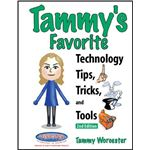 Tammy Worcester Books
