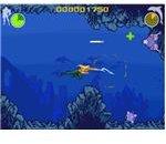 Justice League Undersea Escape screenshot
