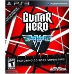 Guitar Hero Van Halen PS3 Cover
