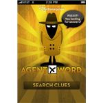 Crossword Solver with Hints - Agent X Word