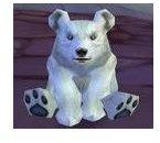 Baby Blizzard Bear