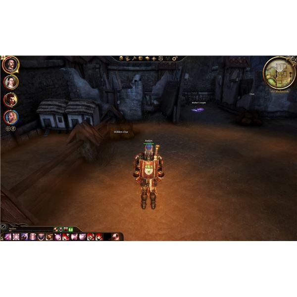 Heartwood Crafting Quests