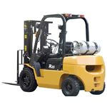 forklift truck components