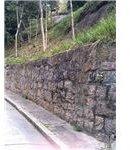 450px-Stone Retaining wall