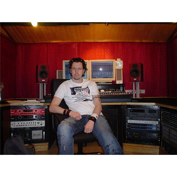Cool Tips On Building A Home Recording Studio Largest Home Design Picture Inspirations Pitcheantrous