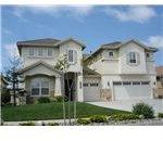 """""""Suburban tract house in California"""