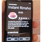 Choose an app to install on Windows Phone 7