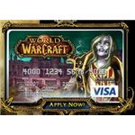 WoW Credit Card