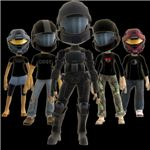 Halo Waypoint Xbox Live Avatar Awards
