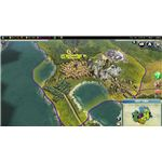 Civ 5 Thebes