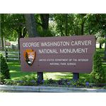 George Washington Carver National Monument by Adverturer Dustin Holmes
