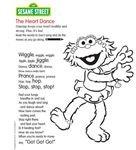 Sesame Street - Zoe