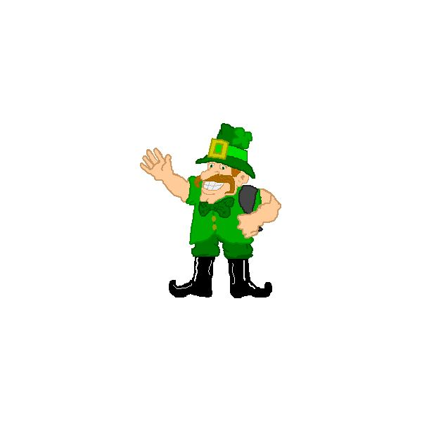 Top 10 Sites Offering Leprechaun Clipart: Perfect for St ...