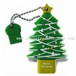 Christmas Tree USB Drive