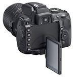 Nikon D5000 DSLR