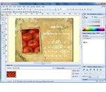 Designing Calendar in PagePlus X4