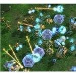 Starcraft battles