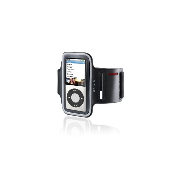 Belkin This Armband For The Ipod Nano 4g