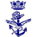Royal Canadian Navy badge
