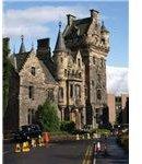 St Leonard's House, Pollock HallsBuilt in 1869 for T.Nelson, Edinburgh