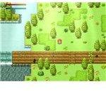 RPG Maker VX: Round Tileset