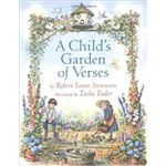 A Child's Guarden of Verses by Robert Louis Stevenson