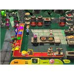 Cooking Dash Diner Town Studios screenshot
