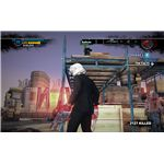 Dead Rising 2 Walkthrough - The Facts - Sullivan Watching Over the Path to the Platform