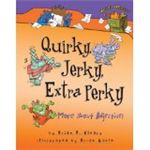 Quirky Jerky Extra Perky by Cleary