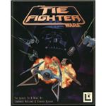 Star Wars TIE Fighter box art