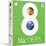 Mac OS 85