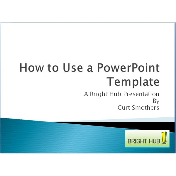 tips on using microsoft powerpoint template design, Powerpoint templates