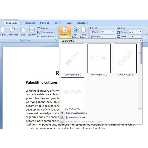 free template I can download to write a APA style paper