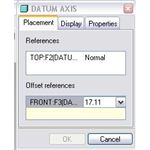 datum axis creation window