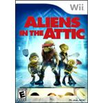 Aliens in the Attic is great fun for all ages