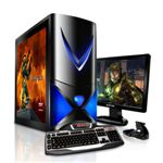 This IBuyPower Gamer Paladin 950 Has A Quad-Core Processor, But A Low-End GPU