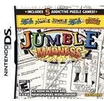 Jumble Madness box art
