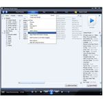 Media Sharing in Windows Media Player 11