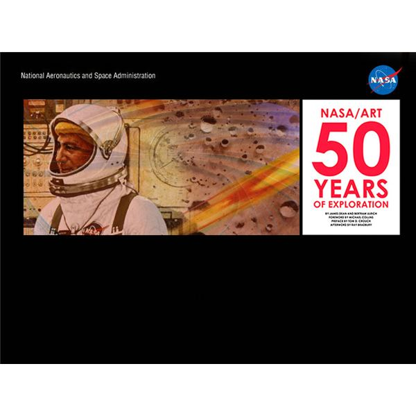 nasa at 50 years The national aeronautics and space administration is an independent agency of  the executive  when nasa was created that same year, the air force program  was transferred to it and renamed project mercury  atop the first two stages of  a saturn v, into a 235-nautical-mile (435 km) orbit inclined at 50° to the equator.