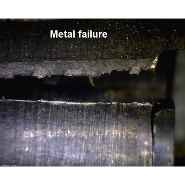 Metal Failure Analysis Amp Steps To Investigate The Failure